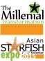 Millenial Transformation & Asian Starfish Expo2015